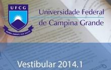 Vestibular da UFCG Universidade Federal de Campina Grande 2014 – Ver Lista de Convocados