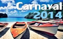 Pacotes de Viagens Para o Carnaval de 2014 – Ver Preços e Promoções