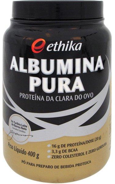 Albumina – Quais os Benefícios, Onde Comprar e Qual o Preço