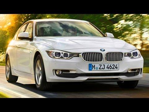 Lançamento Nova BMW 316 i 2014 – Ver Fotos, Características, Vídeos e Preço