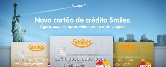 Novo Cartão de Crédito Smiles Banco do Brasil – Como Solicitar, Vantagens