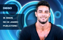 Big Brother Brasil 14 Diego Grossi – Fotos do Participante do BBB 14