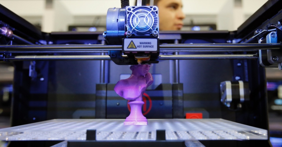 Impressora 3D No Brasil – Cartuchos, Preços e Onde Comprar Barato