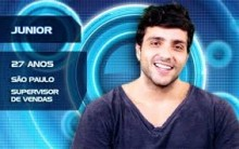 Junior Gianetti BBB14 – Facebook, Fotos Participante do BBB 2014