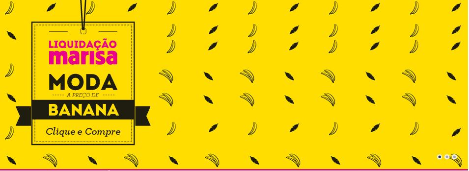 Liquidação Marisa Peças á Preço de Banana – Peças, Descontos, Comprar Online