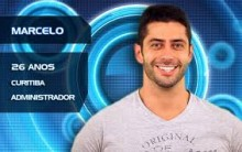 Marcelo zagonel  BBB14 –Facebook , Fotos Participante do BBB 2014