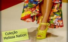 Coleção Melissa Nation Inverno 2014 – Modelos, Comprar Online