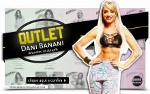 Moda Fitness Dani Banani Verão 2014 – Ver Modelos e Comprar na Loja Virtual