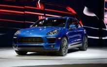 Lançamento Novo Carro Porsche Macan 2014 – Ver Preços, Fotos Vídeos e Características