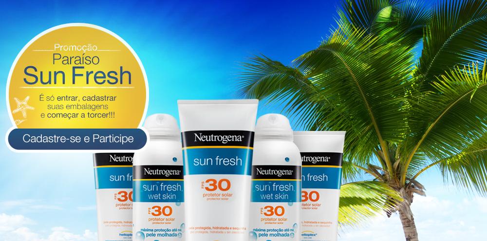 """Promoção """"Paraíso Sun Fresh"""" – Como Participar, Prêmios, Sorteio"""