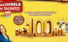 Promoção Minha Estrela Tem Talento Nestlé – Como Participar, Prêmios
