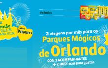 Promoção Nestlé Só Mãe – Como Participar, Prêmios