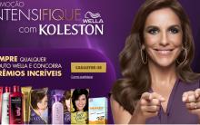 Promoção Intensifique Com Koleston – Como Participar, Prêmios
