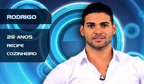 Rodrigo Lima  BBB 14 – Facebook Fotos do Participante BBB 14