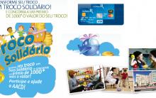 Troco Solidário Riachuelo – Como Participar, Ajuda a AACD