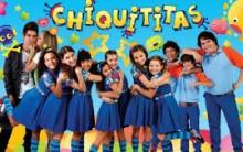 Voltas às Aulas com a Linha Escolar da Novela Chiquititas 2014 – Comprar Online