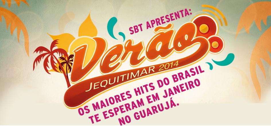 Verão Jequitimar 2014 – Comprar Ingressos Online, Atrações, Local