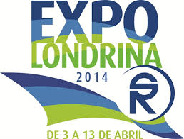 Festival Expolondrina 2014 – Comprar Ingressos Online