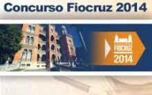 Concurso Fiocruz 2014 – Inscrição e Processo Seletivo