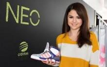 Nova Coleção de Tênis Adidas Neo Selema Gomez 2014 – Ver Modelos