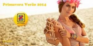 Coleção Calçados Bottero Primavera Verão 2014