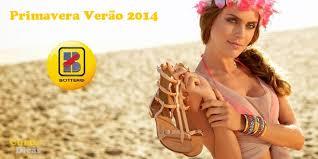 Coleção Calçados Bottero Primavera Verão 2014 – Ver Modelos e Loja Virtual