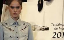 Camisas Femininas Para o Inverno 2014 – Ver Modelos e Tendências