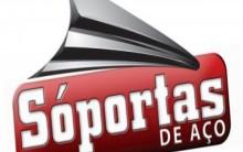 Nova Linha de Portas de Aço Automáticas 2014 – Comprar na Sóportas Online