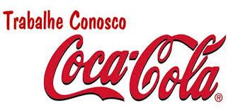 Coca Cola Trabalhe Conosco 2014 – Inscrições Vagas de Emprego