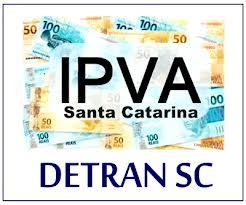 IPVA Detran  SC 2014 –Ver a  Tabela de Valores  Atualizada