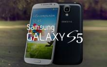 Novo Smartphone Samsung Galaxy s5 2014 – Ver Fotos Preço e Onde Comprar
