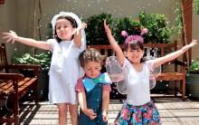 Como Preparar uma Festa de Carnaval em Casa Para as Crianças – Dicas