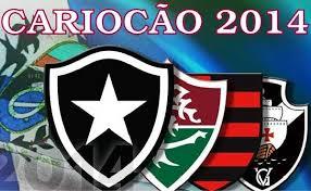 Campeonato Carioca de Futebol 2014 – Acompanhar as Rodadas de Jogos  Online
