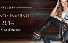 Sapatos Carmen Steffens Outono Inverno 2014 – Modelos, Comprar Online