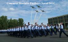 Concurso Marinha Fuzileiros Navais 2014 – Como Se Inscrever, Benefícios, Edital