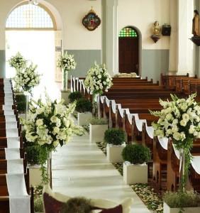 decoracao de casamento na igreja 3