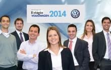 Estágio Volkswagen 2014 – Inscrição, Pré-Requisitos, Benefícios
