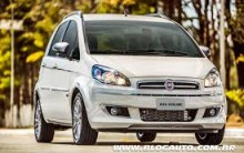 Novo Carro Idea Fiat Sublime 2014 – Ver Fotos, Vídeos, Preço e Características