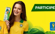 Promoção Você na Copa Garoto – Participar, Prêmios