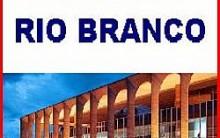 Concurso Instituto Rio Branco 2014 – Como Fazer a Inscrição