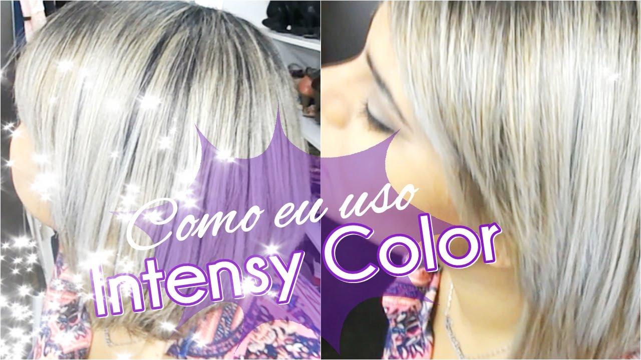 Intensy Color Desamarelador – Benefícios, Comprar Online