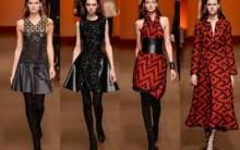Vestidos Para Outono Inverno 2014 – Modelos, Comprar Online