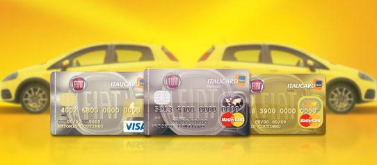 Cartão de Crédito FIAT Itaucard – Solicitar Online, Vantagens
