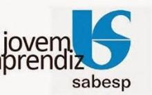 Concurso Sabesp Jovem Aprendiz 2014 – Inscrição, Vagas, Edital, Benefícios