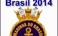 Concurso Público da Marinha do Brasil 2014 – Fazer a Inscrição Online