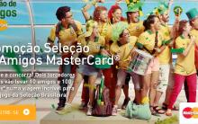 Promoção Seleção de Amigos Mastercard e Bradesco – Como Participar, Prêmios