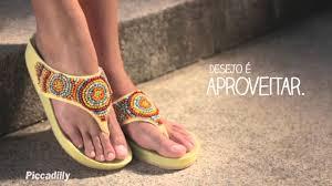 Picadilly Coleção Calçados Verão 2014 – Ver Modelos e Onde Comprar