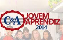 Programa Jovem Aprendiz C&A 2014 – Como Se Inscrever, Pré-Requisitos, Benefícios