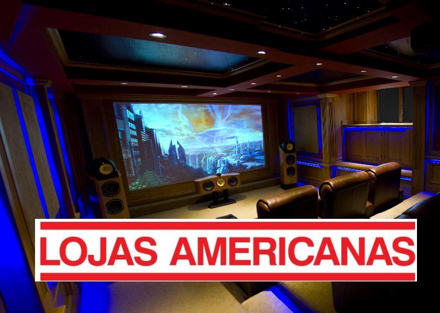 Promoção Lojas Americanas Leva o Cinema Para A Sua Casa – Como Participar, Prêmios