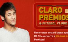 Promoção Claro Prêmios Desafio Clube – Como Participar, Prêmios